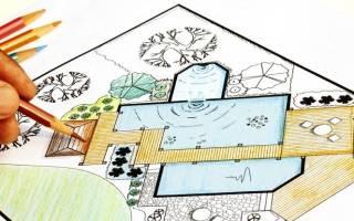 Ландшафтный дизайн и благоустройство