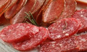 Для чего нужны пищевые добавки в колбасном производстве?