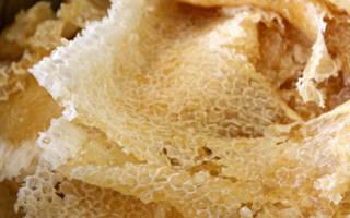 Забрус (печатка мёда): полезная информация о продукте пчеловодства